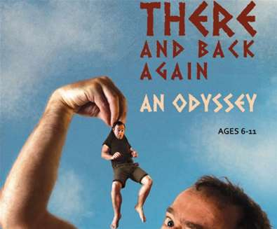 There and Back Again - An Odyssey