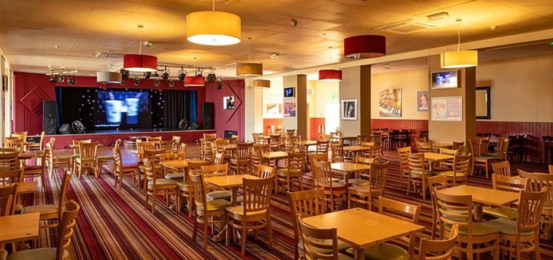WTS - Broadland Sands Holiday Park - Bar