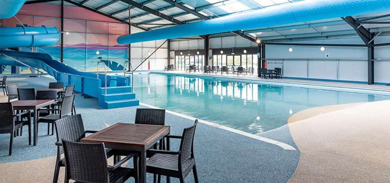 WTS - Broadland Sands Holiday Park - Pool