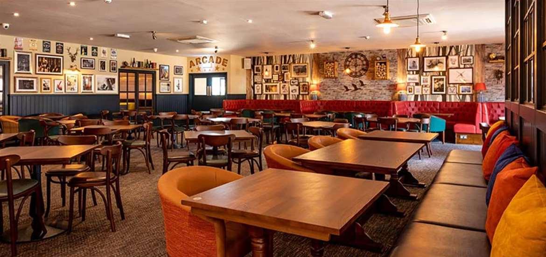 WTS - Carlton Meres Holiday Park - Bar
