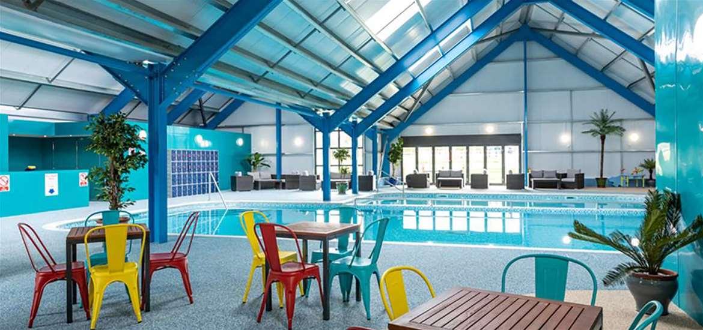 WTS  - Carlton Meres Holiday Park - Swimming Pool