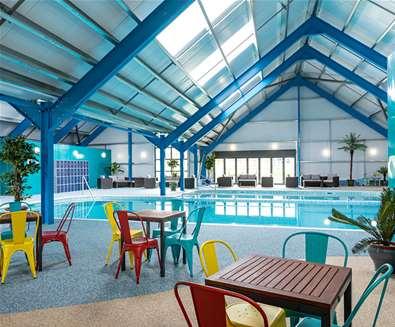 WTS - Carlton Meres - Swimming Pool