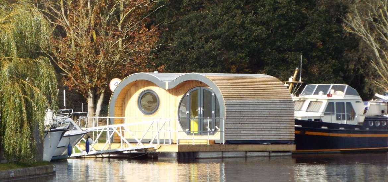 WTS - Hippersons Boatyard - Pod