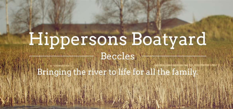 TTDA - Hippersons Boatyard - Reeds
