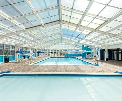 WTS - Felixstowe Beach - Pool