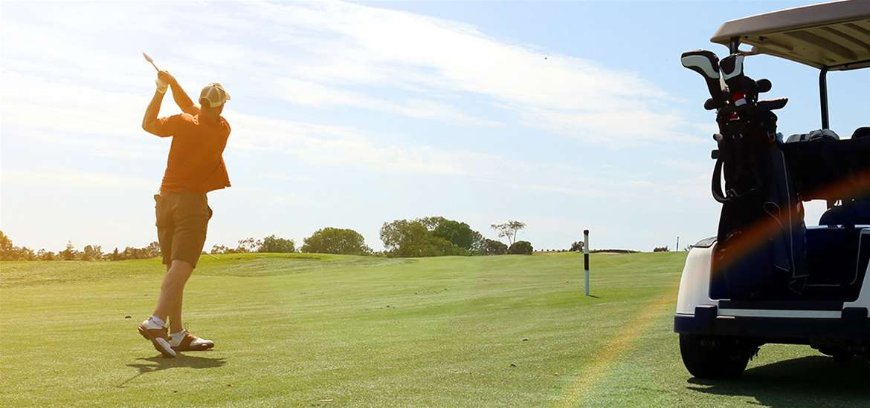 TTDA - High Lodge Leisure - Golf