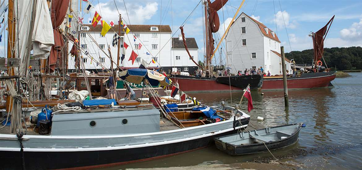 TTDA - Choose Woodbridge - Tide Mill