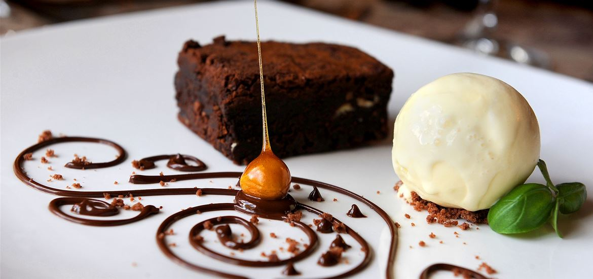 The Westleton Crown-food and drink- fabulous puddings