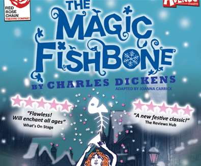 The Magic Fishbone at The Avenue Theatre Ipswich