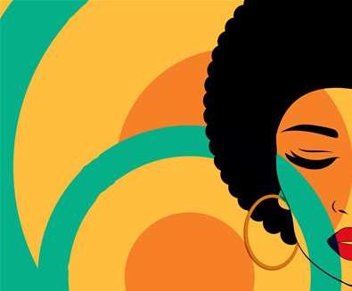 Soul 'lot of' Motown..
