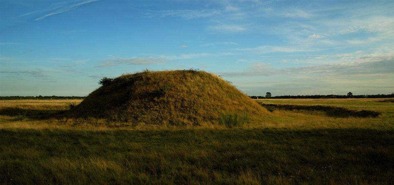 National Trust Sutton Hoo - Th...