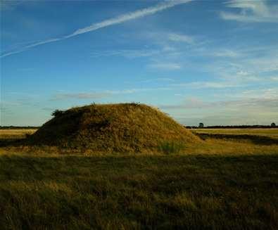 Sutton Hoo Burial Mound