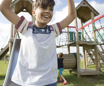WTS - Haw Wood Farm - Playground