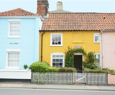 Save up to £135 off Aldeburgh Cottage with Best of Suffolk
