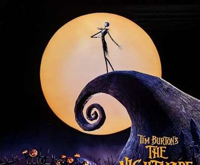 Nightmare before Christmas - The Riverside Theatre