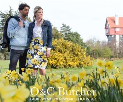 O&C Butcher