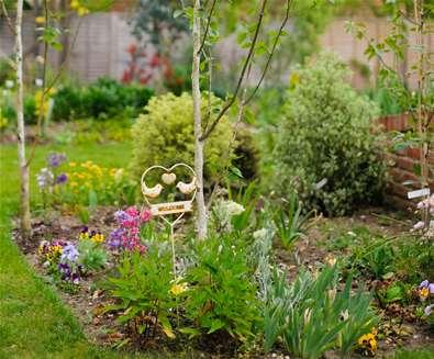 Friston Open Gardens