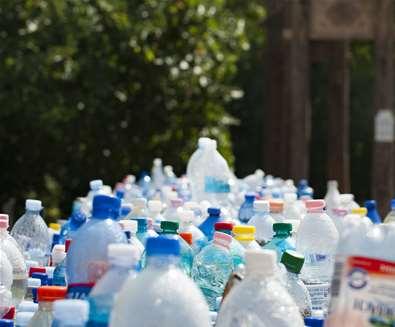 Plastic Action - Lowestoft