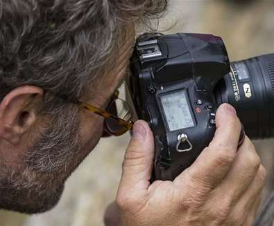 TTDA - National Trust Orford Ness - Photography workshops