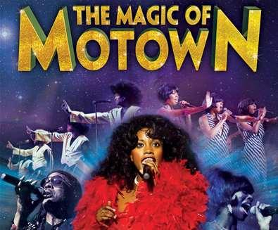 The Magic of Motown..
