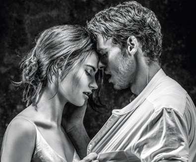 Branagh Theatre Live: Romeo & Juliet