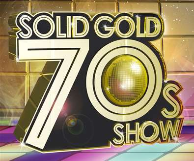 Solid Gold 70's Show..