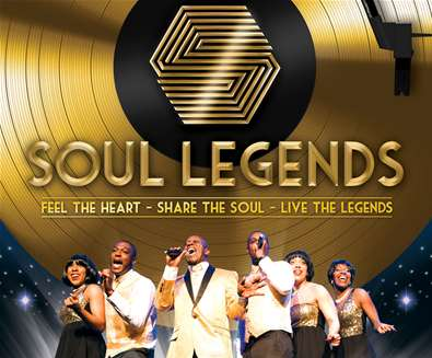 Soul Legends at The..