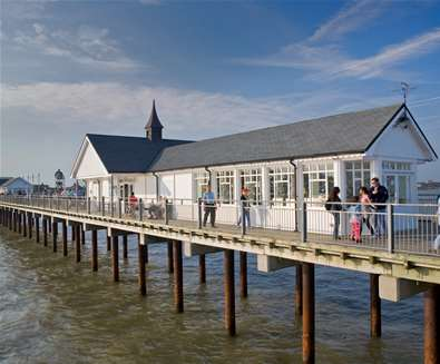 TTDA -Southwold Pier