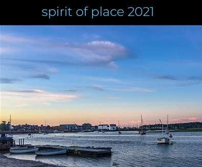 Spirit of Place 2021