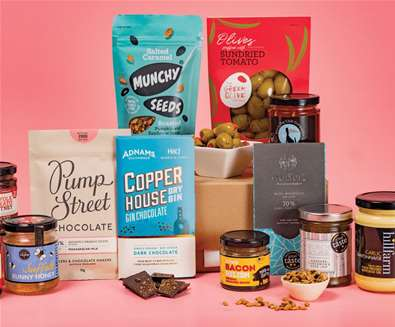 10% Discount Off Online Orders with East Coast Hampers