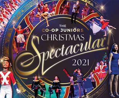 Co-op Juniors Christmas Spectac..