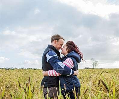 TTDA - Emily Fae Photography - Couple shoots