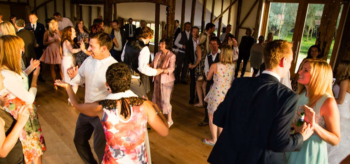 Easton Grange Receptions and Parties