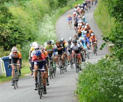 2016 Women's Tour - Stage 1