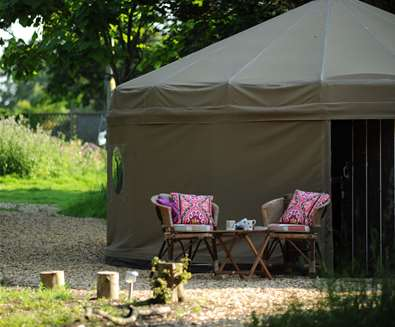 Ultimate Guide to Camping & Glamping on The Suffolk Coast